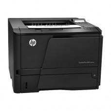 Impressora Laser Mono HP Pro M401DNE CX 01 UN