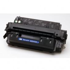 RECARGA Toner HP Q2610A preto CX 01 UN