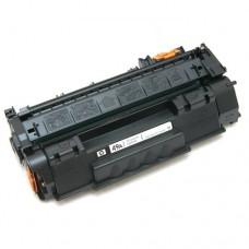 RECARGA Toner HP Q5949A preto CX 01 UN