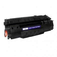 Toner Compatível HP Q5949A/Q7553A preto CX01 UN