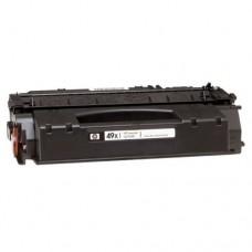RECARGA Toner HP Q5949X preto CX 01 UN