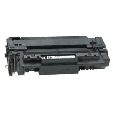 RECARGA Toner HP Q7551A preto CX 01 UN