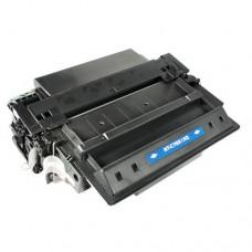 Toner Compatível HP Q7551X preto CX01 UN