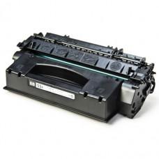 RECARGA Toner HP Q7553X preto CX 01 UN