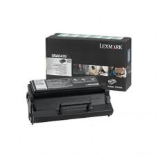 Toner Original Lexmark 08A0476 preto CX 01 UN