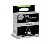 Cartucho Original Lexmark 108 - 14N0332 preto CX 01 UN