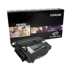 Toner Original Lexmark 12018SL preto CX 01 UN