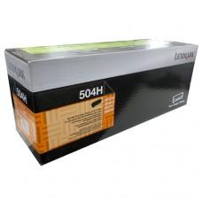 Toner Original Lexmark 50F4H00 preto CX 01 UN