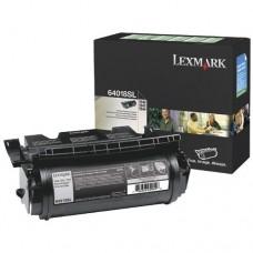 Toner Original Lexmark 64018SL preto CX 01 UN