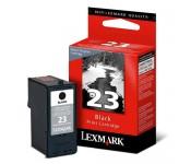 Cartucho Original Lexmark 23 - 18C1523 preto CX 01 UN
