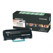 Toner Original Lexmark X264H11G preto CX 01 UN