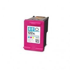 RECARGA cartucho HP 122XL Colorido CX 01 UN