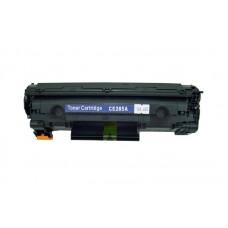RECARGA Toner HP CE285A preto CX 01 UN