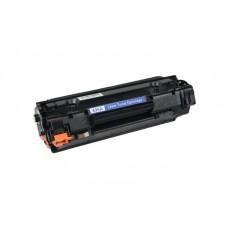 RECARGA Toner HP CB435A preto CX 01 UN