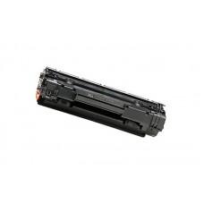 RECARGA Toner HP CB436A preto CX 01 UN