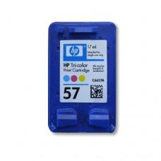 RECARGA cartucho HP 6657 Colorido CX 01 UN