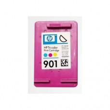 RECARGA cartucho HP 901 Colorido CX 01 UN