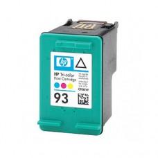 RECARGA cartucho HP 93 Colorido CX 01 UN