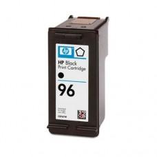 RECARGA cartucho HP 96 preto CX 01 UN