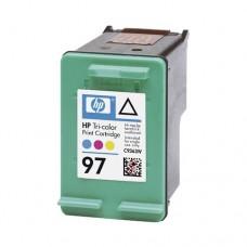 RECARGA cartucho HP 97 Colorido CX 01 UN