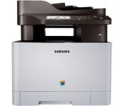 Multifuncional Laser Color Samsung SL-C1860FW CX 01 UN