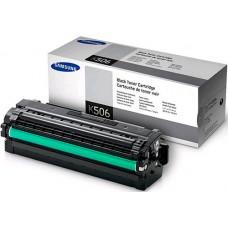 Toner Original Samsung K506L preto - CLT-K506L - CX 01 UN