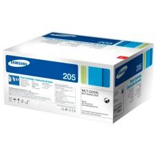Toner Original Samsung D205L preto - MLT-D205L - CX 01 UN