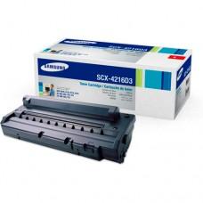 Toner Original Samsung SCX-4216D3 preto - CX 01 UN