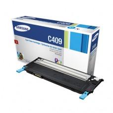 Toner Original Samsung C409 ciano - CLT-C409S - CX 01 UN