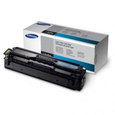 Toner Original Samsung C504 ciano - CLT-C504S - CX 01 UN