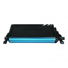 Toner Compatível Samsung C660 ciano CX01 UN