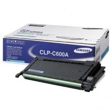 Toner Original Samsung C600A ciano - CLP-C600A - CX 01 UN