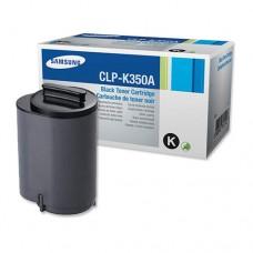 Toner Original Samsung K350A preto - CLP-K350A - CX 01 UN