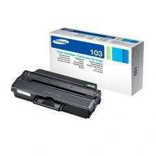 Toner Original Samsung D103L preto - MLT-D103L - CX 01 UN