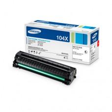 Toner Original Samsung D104X preto - MLT-D104X - CX 01 UN