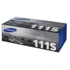 Toner Original Samsung D111S preto - MLT-D111S CX 01 UN