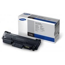 Toner Original Samsung D116 preto - MLT-D116L - CX 01 UN