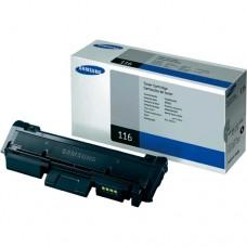 Toner Original Samsung D116S preto - MLT-D116S - CX 01 UN