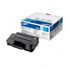 Toner Original Samsung D205E preto - MLT-D205E - CX 01 UN