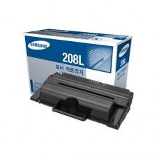 Toner Original Samsung D208L preto - MLT-D208L - CX 01 UN