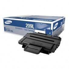 Toner Original Samsung D209L preto - MLT-D209L - CX 01 UN