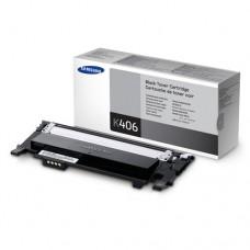 Toner Original Samsung K406 preto - CLT-K406S - CX 01 UN