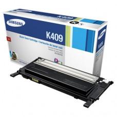 Toner Original Samsung K409 preto - CLT-K409S - CX 01 UN