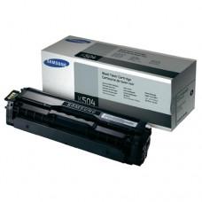 Toner Original Samsung K504 preto - CLT-K504S - CX 01 UN