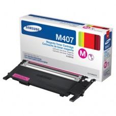 Toner Original Samsung M407 magenta - CLT-M407S - CX 01 UN