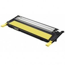 Toner Compatível Samsung Y409 amarelo CX01 UN