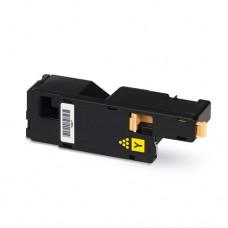 Toner Compatível Xerox Phaser 6000/6010/6015 amarelo CX 01 UN