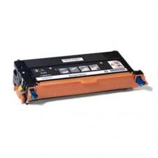 Toner Compatível Xerox Phaser 6180 ciano CX 01 UN