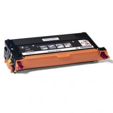 Toner Compatível Xerox Phaser 6180 magenta CX 01 UN
